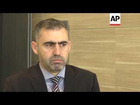 Keljmendi lawyer on Bosnia media mogul arrest
