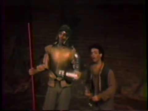 Man Of La Mancha (1984, Full Production)