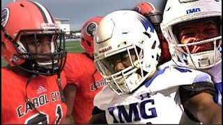 🔥🔥 IMG Academy vs  Carol City (Miami , FL)  - UTR Highlight Mix 2017