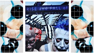 RISE AND FALL OF NU METAL Part 8 (Mudvayne)