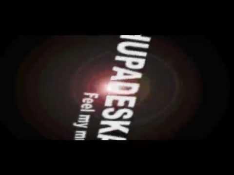 intro  Chupadeskay fan site