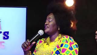 Part 2: Upendo Nkone aimba na kuwaombea wanaopitia Wakati Mgumu