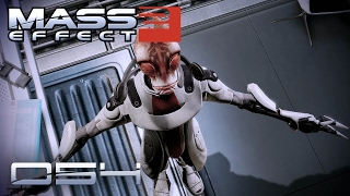 MASS EFFECT 2 [054] [Der Gesang der Aliens] [Deutsch German] thumbnail