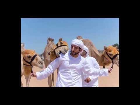 L'incroyable et fabuleuse vie de Fazza, prince héritier de Dubaï