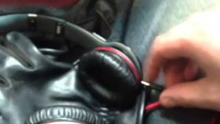 Beats By Dr. Dre / Solo HD Bluetooth Wireless Conversion Tr
