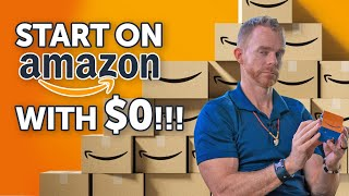 How to Start Selling on eBay and Amazon With Zero Money