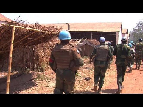 UN memo casts doubt on some sex abuse allegations in Central African Republic