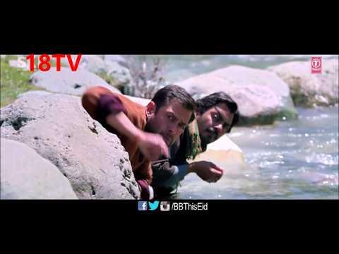 'Tu Jo Mila' VIDEO Song - K.K. _ Salman...