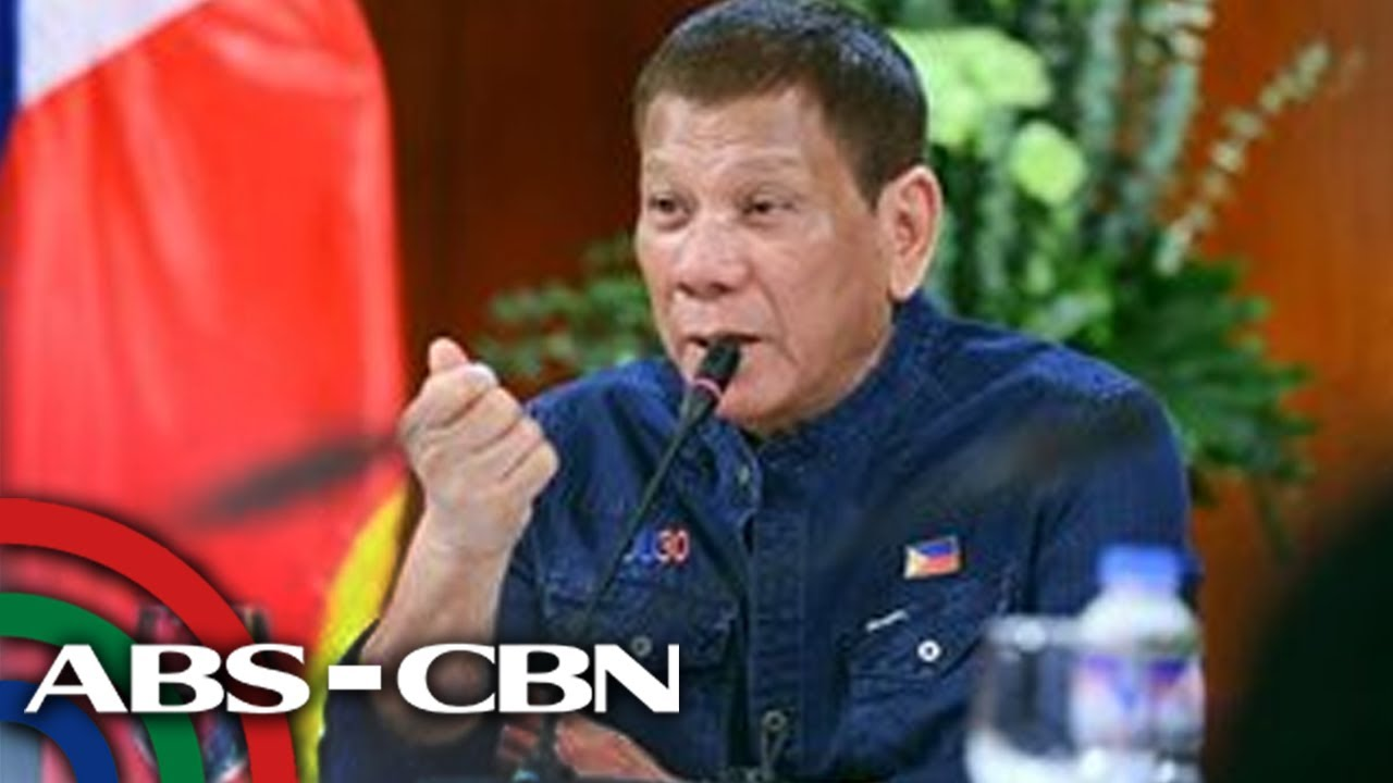Download Pangulong Duterte pinaiimbestigahan na sa DOJ ang umano'y anomalya sa PhilHealth | News Patrol