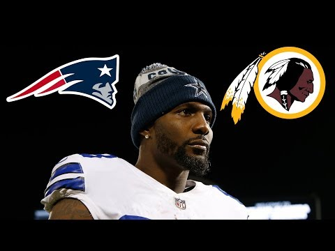 Dez Bryant SLAMS Cowboys, Claims He Wants to JOIN The PATRIOTS!