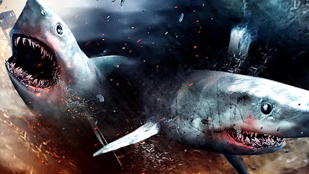 Sharknado 2 Besetzung