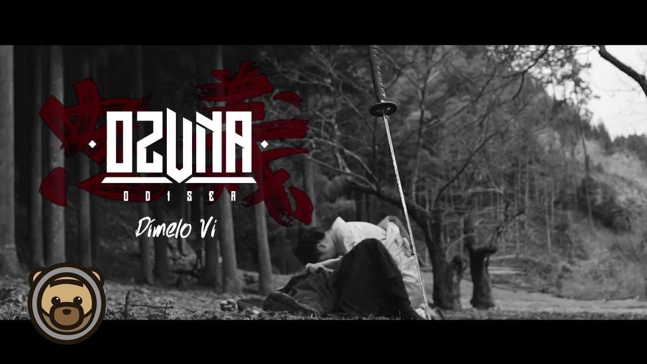 Ozuna - Una Flor (Video Oficial) | Odisea 2018