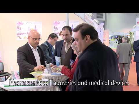 Tunisia Health Expo 2016 English