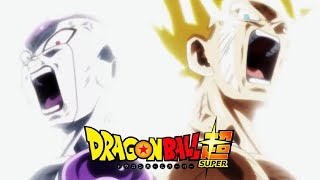 Dragon Ball Super - Goku & Freezer vs Jiren [AMV - IN THE END]