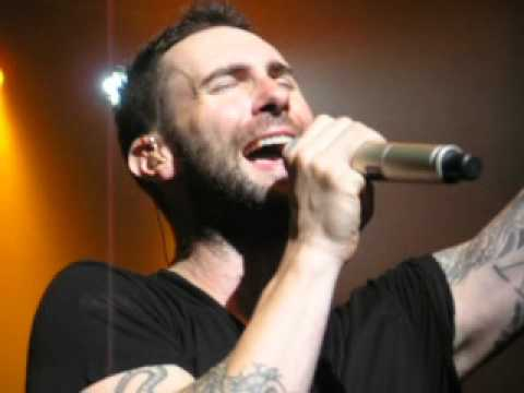 maroon-5---hands-all-over---foxwoods---5.17.12