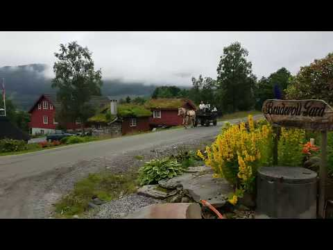What to do in Ørsta as a tourist