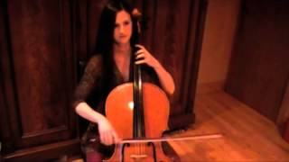 Irish Cello - Tam Lin (Glasgow Reel)