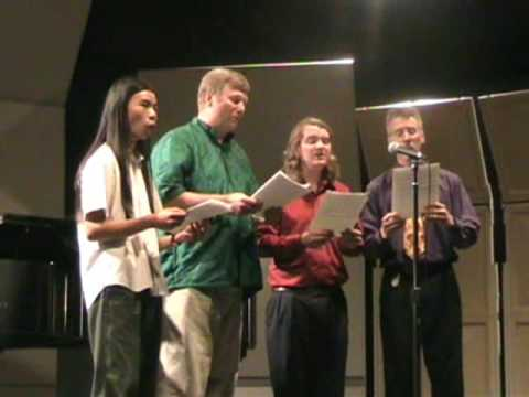 Song of the Selkie by Leiya Mahoney - MIM Young Composers Concert
