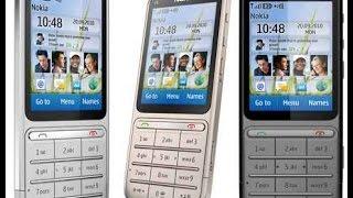 прошивка Nokia c3-01 или как прошить Nokia.(прошивка Nokia c3-01 как прошить Nokia ссылка на прошивку http://allnokia.ru/firmware/c3-01.htm программа для прошивки Phoenix тут-http://al..., 2015-02-27T20:57:50.000Z)