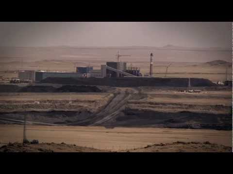 Spirited away - Mongolia's mining boom and the people that development left behind