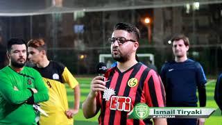 Antgram Tanıtım Röportajı /  iddaa Rakipbul Ligi 2019