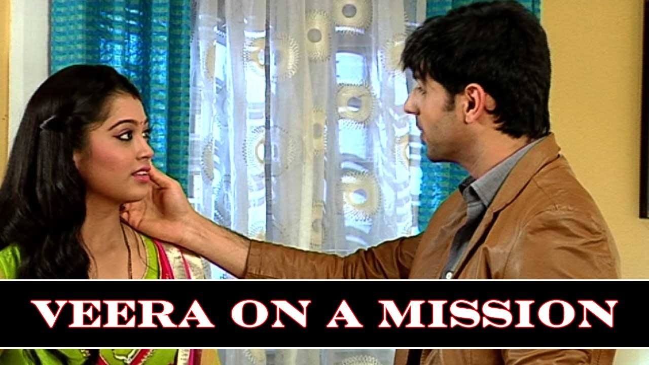 Veera On A New Mission In Veera-Ek Veer Ki Ardaas