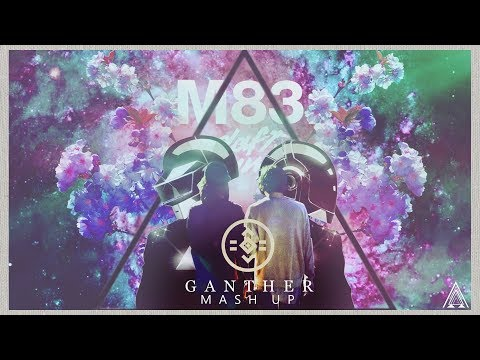 Porter Robinson & Madeon x Daft Punk x M83 - One More Shelter Intro (Ganther Mashup)