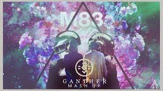Porter Robinson & Madeon x Daft Punk x M83 - One More Shelter Intro (Ganther Mashup)