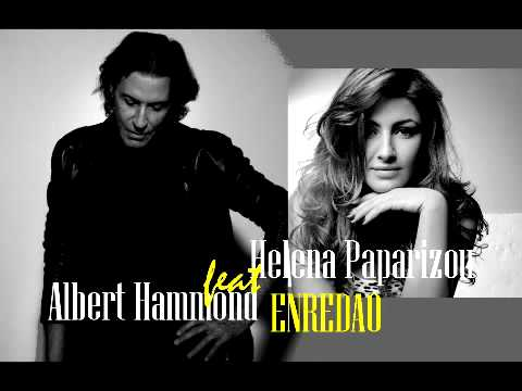 Albert Hammond feat. Helena Paparizou - Enredao