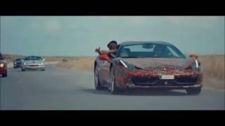 Sevn Alias - Gass ft. Jason Futuristic, BKO & Jairzinho