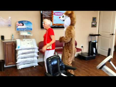 Terlep Chiropractic Holiday Cheer Dance - Spring Hill FL