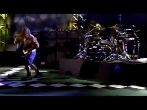 Pearl Jam  Jeremy MTV Adwards 92 HD