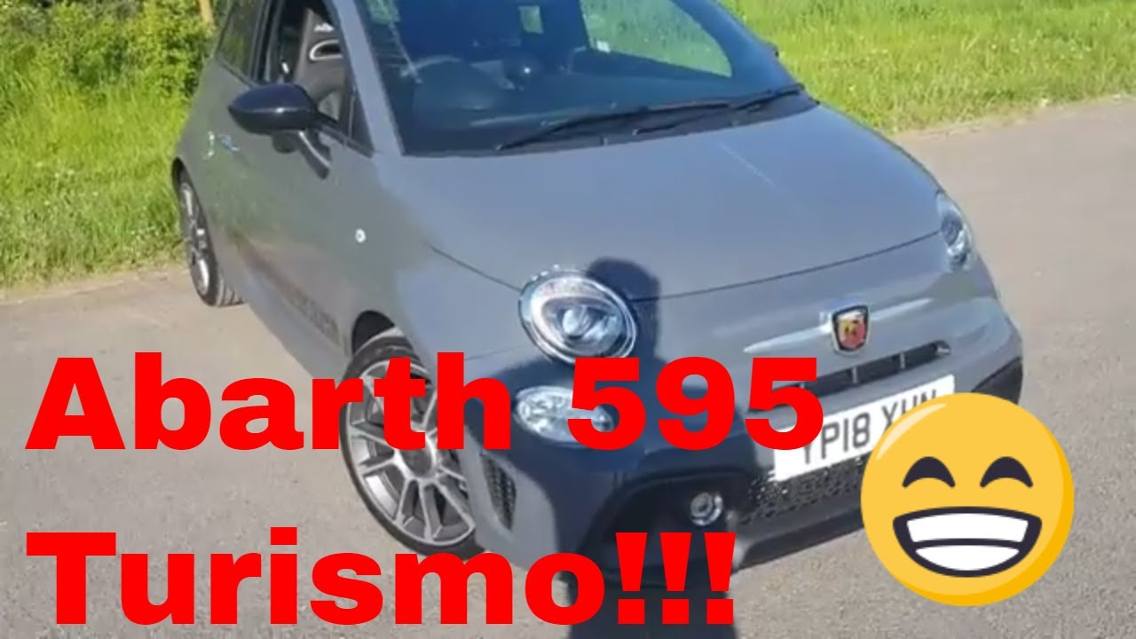 Fiat 500 Abarth 0-60 >> My New Car Abarth 595 Review And 0 60
