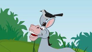 Der Kuckuck und der Esel   Kinderlieder deutsch   German kids songs