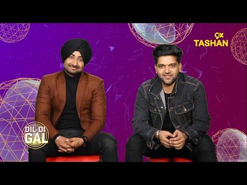 9x-tashan-|-dil-di-gal-|-guru-randhawa-and-ranjit-bawa-|-full-episode-|-tara-mira