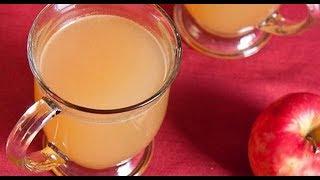 Buvez du vinaigre de cidre de pomme avant de dormir et votre vie changera complètement