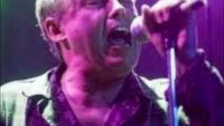 THEATER OF HATE land of shame(live).