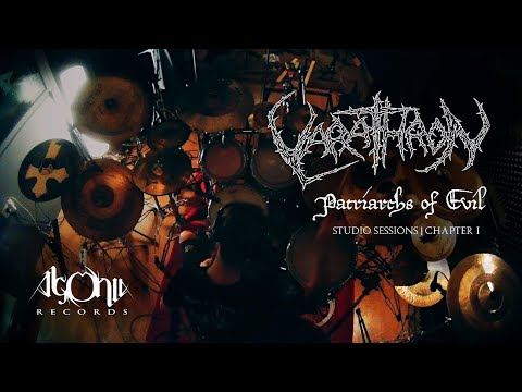 VARATHRON - Studio Sessions: Patriarchs Of Evil (Chapter 1)