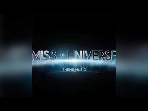 Miss Universe Theme (Swimsuit Competition Preliminary Production FOX Version)