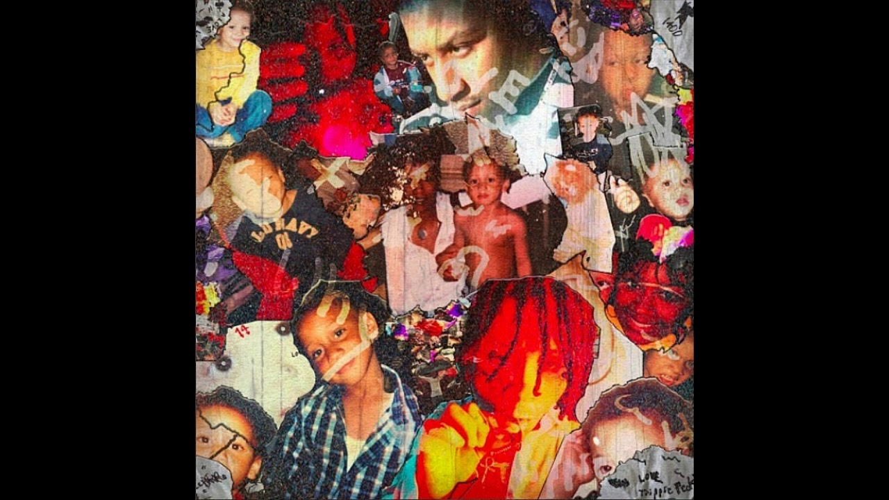 Trippie Red  A Love Letter To You 2 ( FULL ALBUM)   YouTube