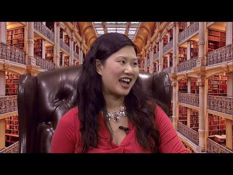 Diana Belchase interviews Pintip Dunn