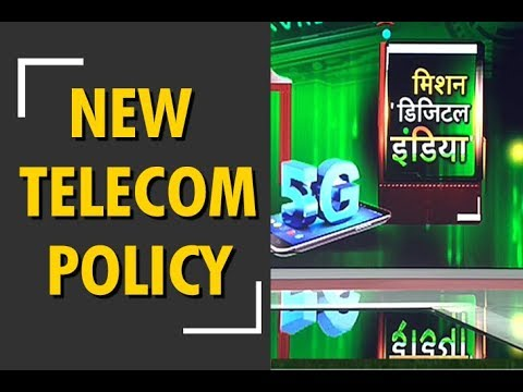 Cabinet's approval for new Telecom Policy