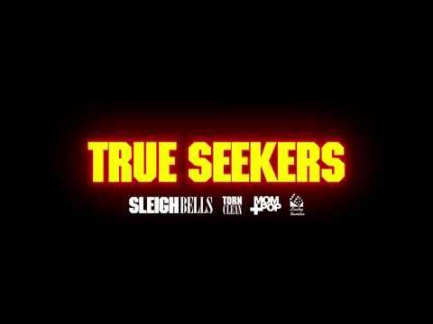 True Seekers Sleigh Bells