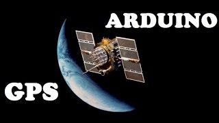 54. Jak do Arduino podłączyć moduł GPS?