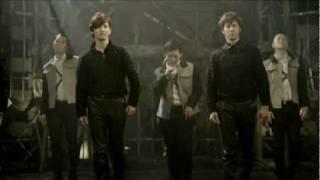 東方神起 / B.U.T(BE-AU-TY) Short PV
