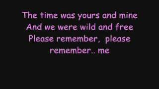 Leanne rimes -please remember