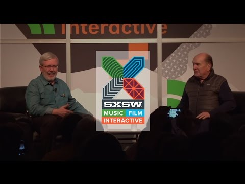 A Conversation with Robert Duvall | Film 2014 | SXSW - YouTube