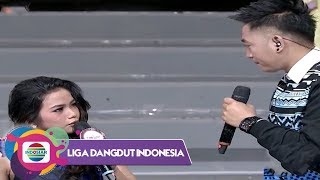 Panggung Sandiwara di Liga Dangdut Indonesia