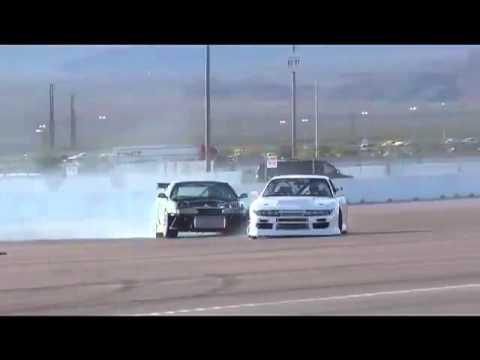 Vegas ProAm Round 2a