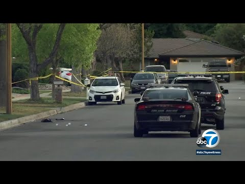 1 dead, 2 wounded in Upland baby shower shooting I ABC7